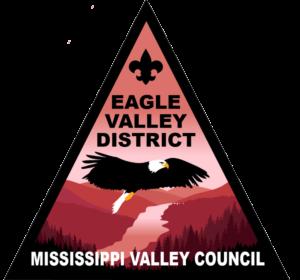 EV District Logo
