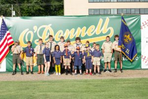 Mississippi Valley Council Scouts
